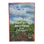 Goat and Sheep Whey Protein Mixed Strawberry Sachets