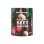 Natural beetroot powder