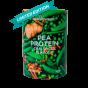 pea protein chai spice flavour