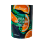 vegan pea protein cocoa orange zest