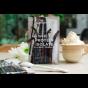 whey protein isolate vanilla flavour