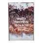 Whey Protein Isolate Roasted Cocoa Sachets