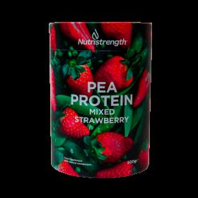 Pea Protein Mixed Strawberry flavour