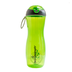 green drinks shaker