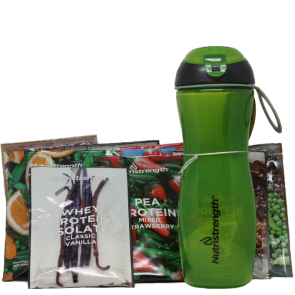 Protein introduction bundle