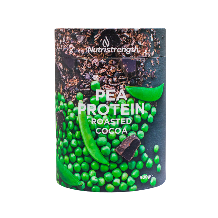 An image of Pea Protein Roasted Cocoa