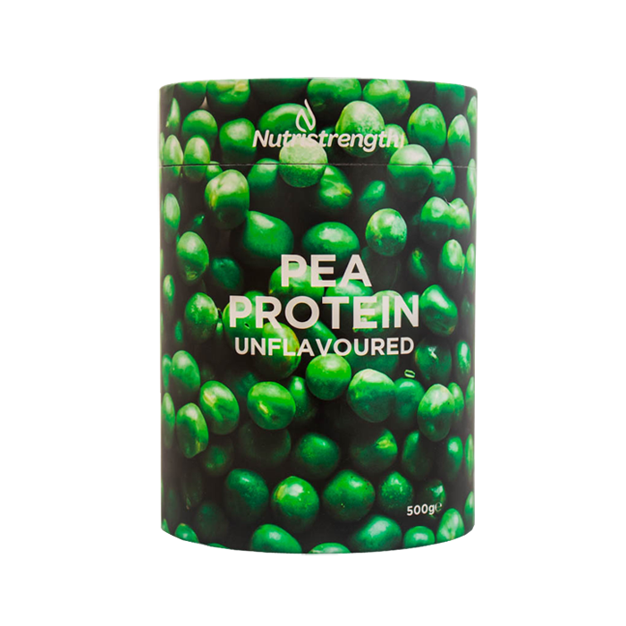 Pea Protein Unflavoured