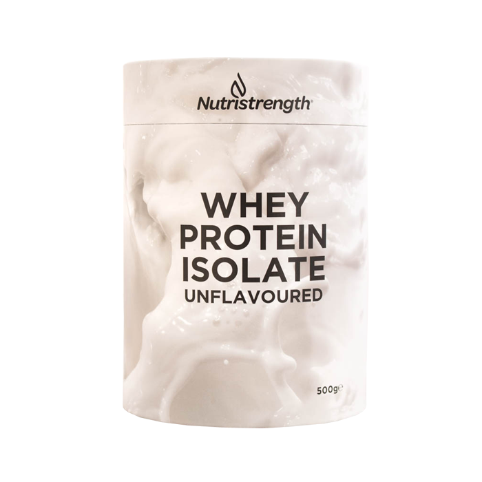 Whey Protein Isolate Unflavoured