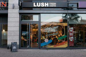lush naked beauty shop