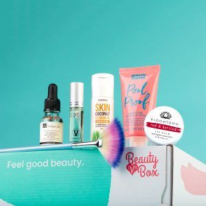 the vegan kind vegan beauty subscription box