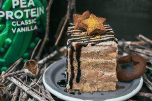 chestnut and walnut cake recipe