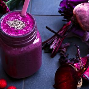Smoothie: Just Beet It