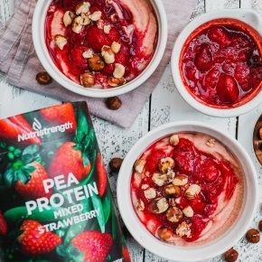 Oat-free Porridge