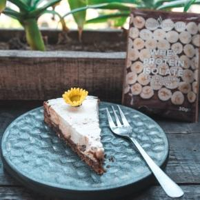 No-bake Banoffee Pie