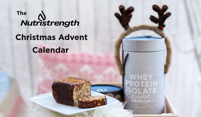 protein advent calendar