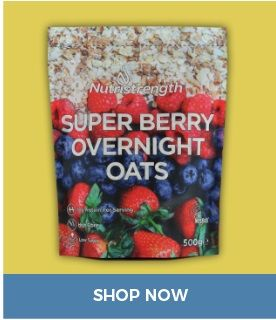 overnight oats featured product