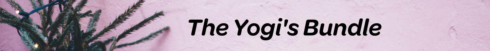 yogi bundle