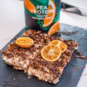 chocolate orange tiramisu